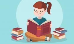 O hábito da leitura na formação do cidadão participante na sociedade em que vive