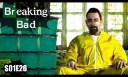 Será que fui longe demais? | Breaking Bad