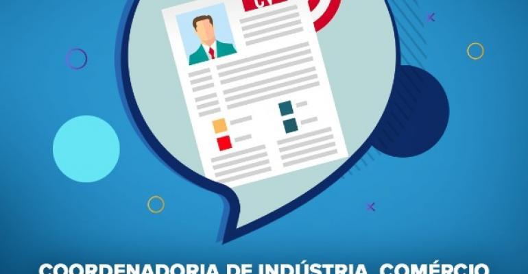 Coordenadoria de Indústria, Comércio e Emprego orienta a população sobre como se preparar para o mercado de trabalho
