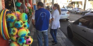 Prefeitura de Jacarezinho segue decreto estadual e estabelece espécie de