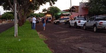 Comandante da Polícia Ambiental de cidade do PR atira em mulher e se mata