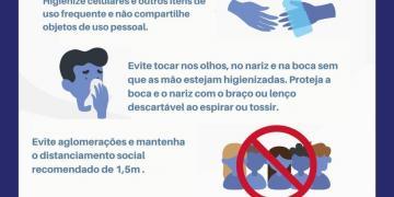 ACIJA inicia campanha de sensibilização e conscientização junto a comunidade