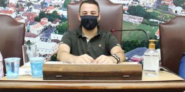 Vereadores de Jacarezinho decidem nesta segunda sobre multa para quem desrespeita medidas anti-Covid