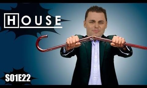 Intolerância Religiosa | Dr. House