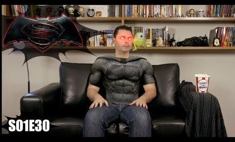 A Origem da Justiça | Batman vs Superman