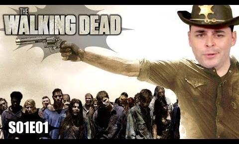 A Bíblia e o Apocalipse Zumbi | The Walking Dead