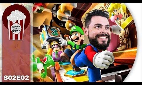 Atalhos da vida | Super Mario Bros