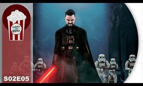 A Profecia do Escolhido | Star Wars