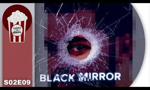 5 sinais de um viciado em internet | Black Mirror