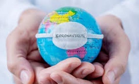A colaboração de todos é fundamental para superarmos a pandemia