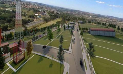 Jacarezinho publica edital para infraestrutura do Parque Industrial lll