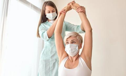 Fisioterapia da UENP realiza atendimento voltado à saúde da mulher em Jacarezinho
