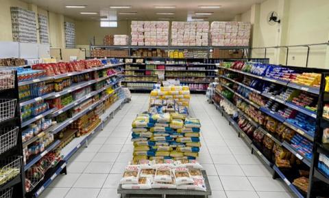 Vale-Mercado realiza agendamento on-line para repescagem