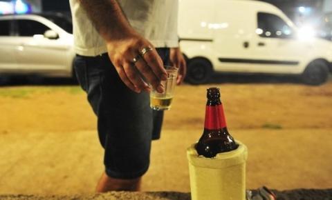 COVID-19: Decreto revoga proibição de bebidas alcoólicas na madrugada em Jacarezinho