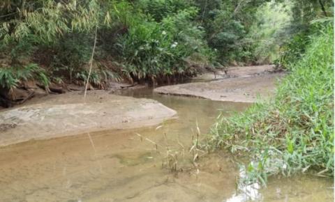 Quatro municípios da região já sofrem com rodízio de água