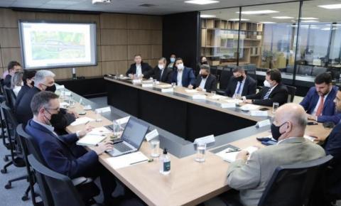 Prefeito de Ibaiti solicita instalação de duas rotatórias no perímetro urbano da BR-153 e construção da terceira faixa