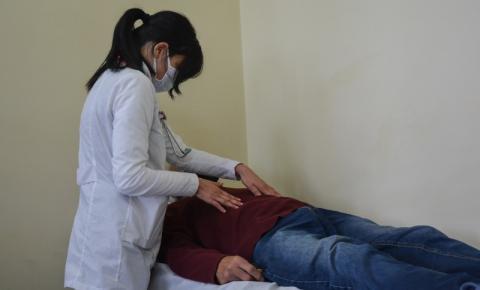 Secretaria de Saúde investe na qualificação dos atendimentos do Mutirão de Saúde