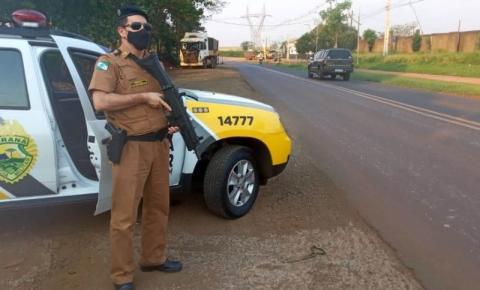Operação conjunta combate organizações criminosas que utilizam as regiões de fronteira