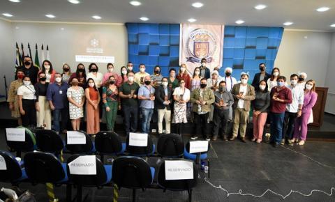 UENP e Prefeituras lançam Programa que busca fomentar a Cultura regional