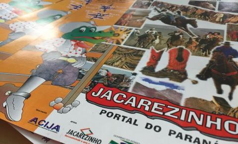 ACIJA relembra início da Fetexas, que surgiu para aquecer o comércio de Jacarezinho