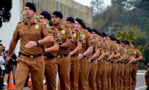 Inscrições para concurso da Polícia Militar e Bombeiros reabrem em agosto com 2,4 mil vagas