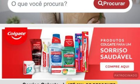 Já viu como é fácil fazer compras online no Molini's Supermercados?