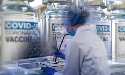 Mais uma vacina tem resultados promissores contra Covid-19