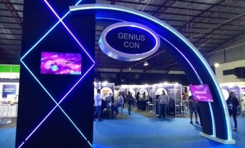 GeniusCon vai promover imersão virtual por conteúdos de inovação e tecnologia, em 2020