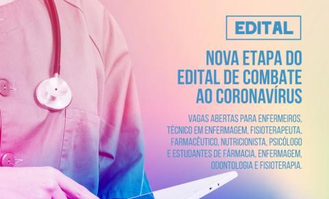 UENP divulga edital com 55 vagas para bolsistas da área da saúde