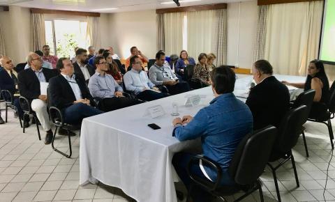 Atunorpi conquista cadeira no conselho paranaense de turismo