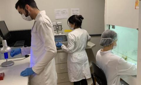 Brasileiros criam teste pra Covid mais eficiente e barato que PCR