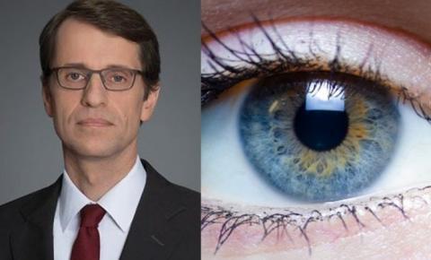 Cientista ganha prêmio de € 1 milhão por possível cura para cegueira