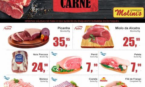 Quinta da carne Molini's