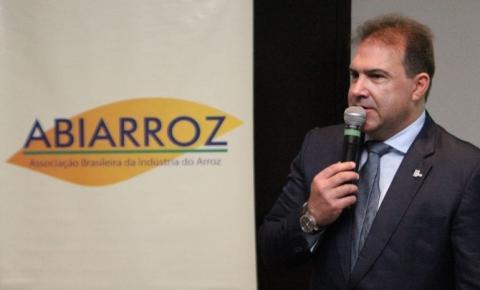 """""""Preço do arroz deve permanecer entre R$ 5 e R$ 7 até março do ano que vem"""", afirma presidente da Abiarroz"""