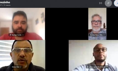 Comitê Gestor sugere medidas para ampliar participação na GeniusCon