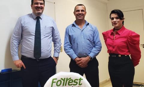 Forrest Brasil Tecnologia contrata novo Diretor de Operações