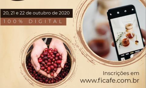Ficafé 2020 começa com expectativa de projeção do café do Norte Pioneiro