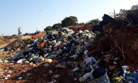 Prefeitura de Carlópolis terá que eliminar o lixão