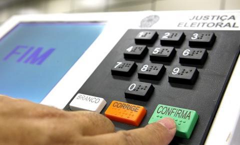 Justiça eleitoral emite orientações aos eleitores em Jacarezinho
