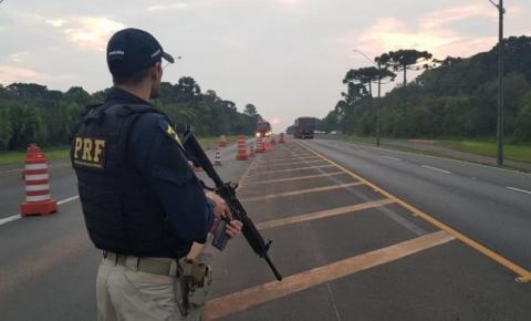 Operação Finados começa nesta sexta nas rodovias do Paraná