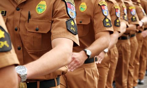 Concurso para a Polícia Militar tem nova data definida