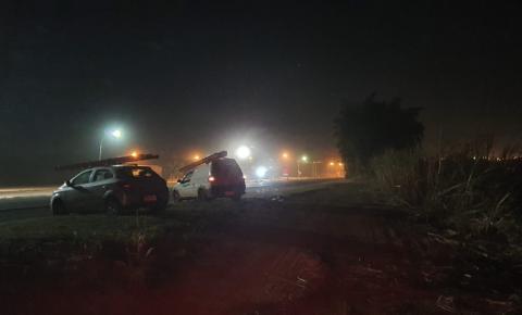 Incêndio em cabos ópticos afeta abastecimento de internet e telefonia em Jacarezinho