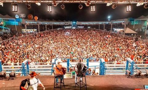 Carlópolis anuncia oficialmente adiamento da FRUTFEST