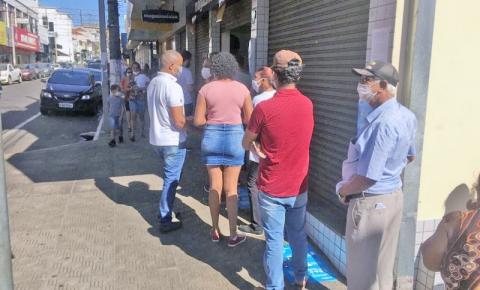 Prefeito autoriza abertura do comércio neste sábado e domingo em Jacarezinho
