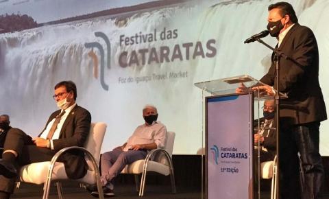 Turismo de natureza é o foco para a retomada do setor no Paraná