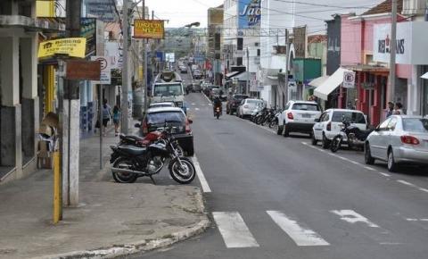 Decreto autoriza abertura do comércio de Jacarezinho neste sábado (9) até às 17 horas