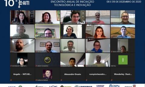 X EAITI sediado pela UENP conta com mais de 200 trabalhos apresentados