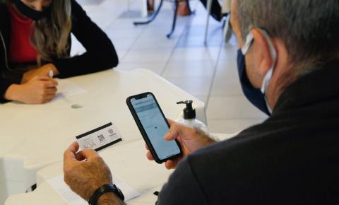 305 municípios já iniciaram entrega do Cartão Comida Boa