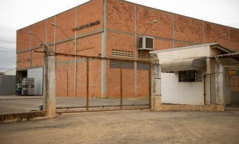 Yazaki do Brasil encerra atividades em Carlópolis