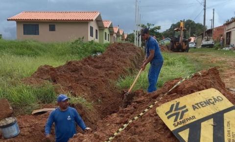 Prefeitura deve entregar 10 casas populares nos próximos dias em Jacarezinho